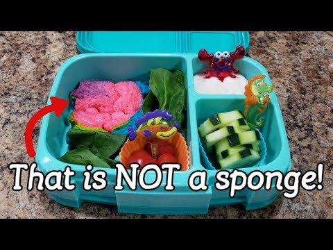Last Week Of School Lunches - Packing Bento Style School Lunches - Easy Kid Lunches - 38th week