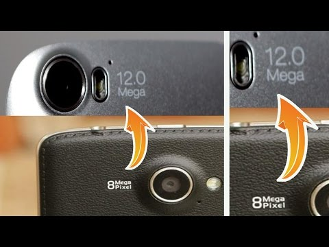 How to Increase Phone camera magepixles 8MP to 12MP - Tutorial (Hindi/Urdu) | No Root
