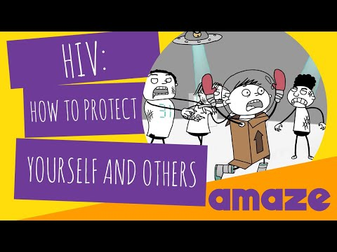 HIV: How to Protect Yourself and Others