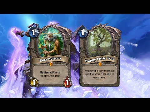 Humorous Cards That Could Actually Work in Hearthstone