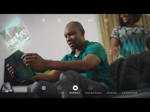 Connect from any network with Glo Mi-fi