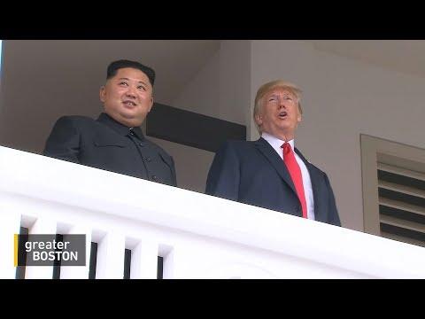 North Korea Summit Heavy On Promises, Light On Detail