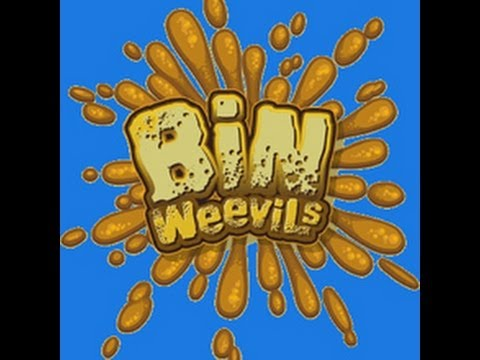 2013 ALL  binweevils dosh and mulch codes