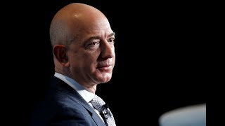 Download Why Bezos' accusations against the National Enquirer are a 'big deal' Video