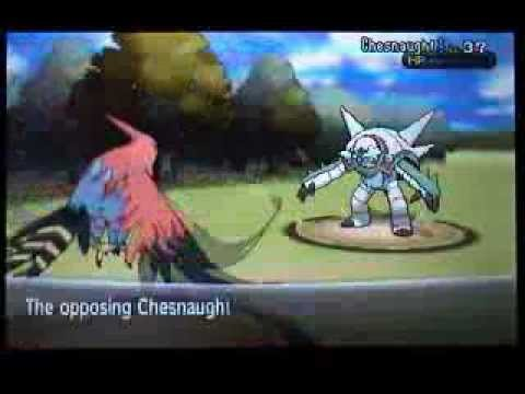 Pokemon X Walkthrough part 20 ( Lumiose City route 14 Laverre Nature Trail to Laverra City )