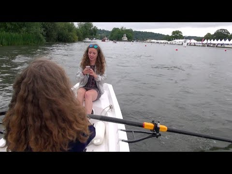 HRR 2017   Nordic Explorer   Newcastle Uni girls