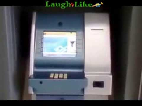 How Thieves Are Stealing Your Atm Details - Cash Card Theft