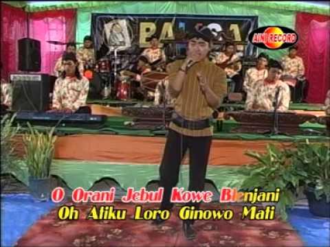 Lirik Lagu KRETEK UNENGAN Jawa Keroncong Campursari - AnekaNews.net
