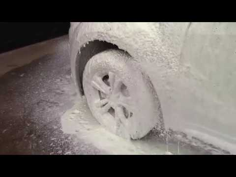 Best Car Soap at AutoZone - I'm Speechless!!