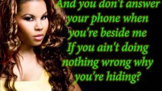 Ce'cile - If You (Lyrics)