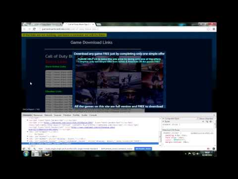 How to Skip/Bypass Surveys (2016) (Easy & Fast Tutorial)