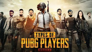 TYPES OF PUBG PLAYERS | Karachi Vynz Official