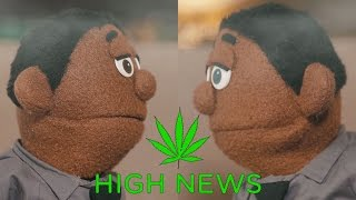 "High News - ""Weed and Trump"" (Ep. 4) 