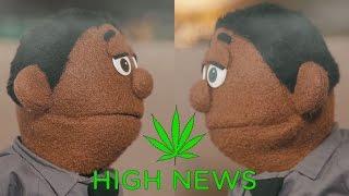 "High News - ""Weed and Trump"" (Ep. 4)"