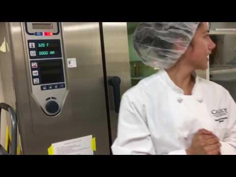 FSN 344: Combi Oven Demo Video