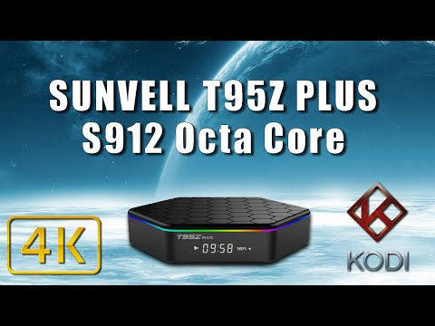 What Have I Done Users Beware The Sunvell T95Q Firmware Update Is