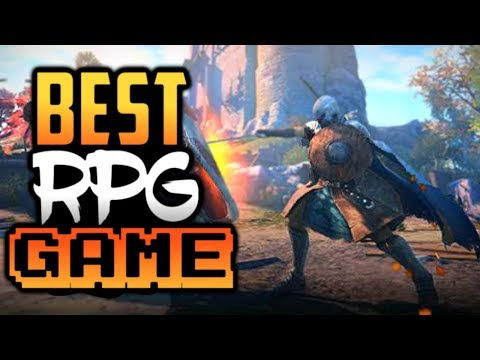 Best RPG Action Game for Android | Only [80mb] available on Playstore