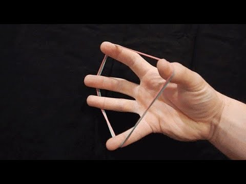 How to Make Your Fingers Slimmer