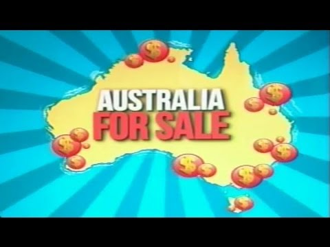 Overseas Buyers Are Cashed Up And Ready To Purchase Australia