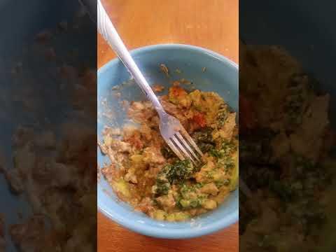 Vegetarian Salasagna - Another Budget Recipe