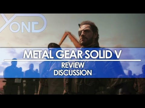 Metal Gear Solid V - Review Discussion (Spoilers!)