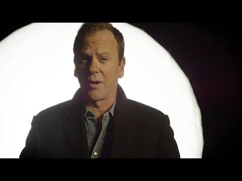 Kiefer Sutherland: This Is 50 | Super Bowl 50 | NFL