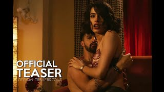 | INSIDE EDGE | 18+only | HOT AND SEXY TRAILER | VIVEK OBEROI |RICHA CHADDA|  WATCH FULL VIDEO
