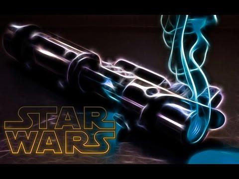 Star Wars - Top 10 Best Lightsabers