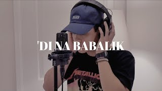 THIS BAND Performs 'DI NA BABALIK at the Playlist Concert