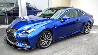 lexus rcf burnout Videos - 9tube tv