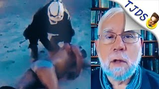 MIT Professor Debunks Media & White House & On S-Y-R-I-A G-A-S Attack