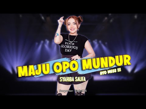 Download Lagu Syahiba Saufa Maju Opo Mundur Mp3