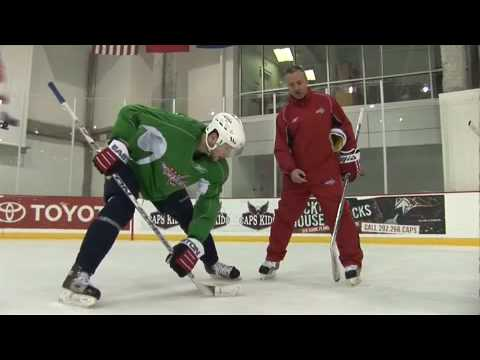 Hockey 101 - Faceoff