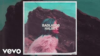Download Halsey - Hold Me Down (Audio) Video