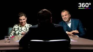 Попов спросил Воробьева про знаменитые подмосковные «однушки» по миллиону