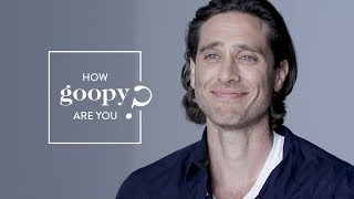 Download How goopy Are You? Brad Falchuk | goop Video