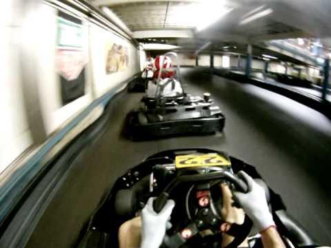 Fast Times Go Karts