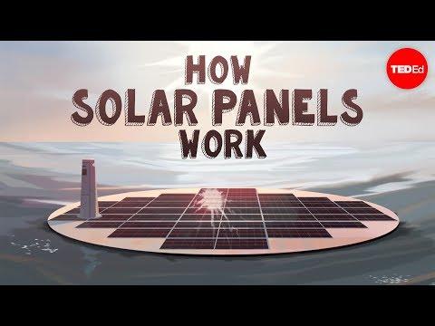 Xxx Mp4 How Do Solar Panels Work Richard Komp 3gp Sex