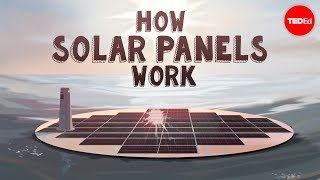 How do solar panels work? - Richard Komp