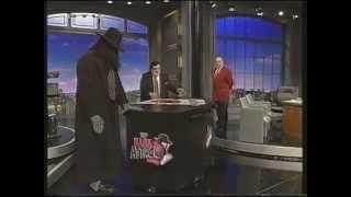 The Undertaker & Paul Bearer (german tv, 1994)