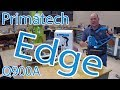 'Edge' Nailer by Primatech LIVE Q900A Explained for Hardwood Floor Contractors