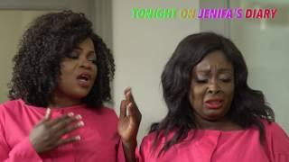 "Jenifa & Adaku, the craze-duo are at it again #jenifasdiary Jenifa: Adaku dey sing ""Soprano"", me I sing "" terrible""  😂😂 🎼🎼  Don"