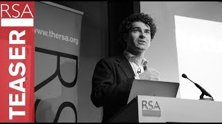 Brexit with Alberto Alemanno   RSA Teasers