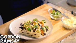 Download Gordon Ramsay's Huevos Rancheros Recipe Video