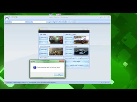 How to Make Custom Premuim Themes Free for Xbox 360