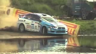 Compilado del Rally argentino (mejores momentos y accidentes)