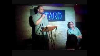 The Roast Of Joe DeRosa - Kurt Metzger