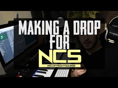 Making a Powerful Drop For NoCopyrightSounds
