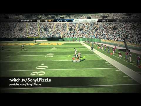 Madden 25 Defense Vol. 1 (Best Highlights, Sickest Hit Sticks, User Picks)