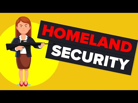 What Happens At Homeland Security?